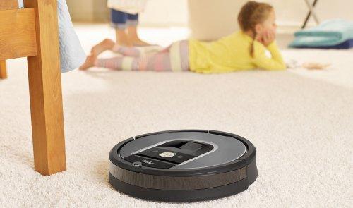 Las marcas tradicionales de electrodomésticos pierden la batalla frenta a iRobot