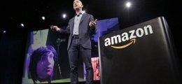 Lo más nuevo de Amazon